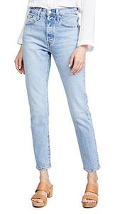 501 Skinny Jeans
