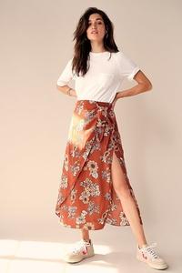 Sunray Sarong Skirt