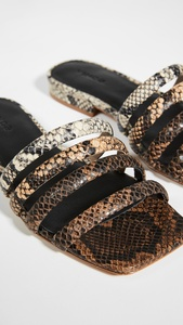 Zahara Slides