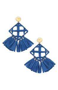 Calista Statement Earrings