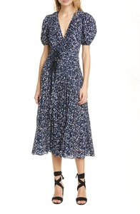 Kemala Midi Dress